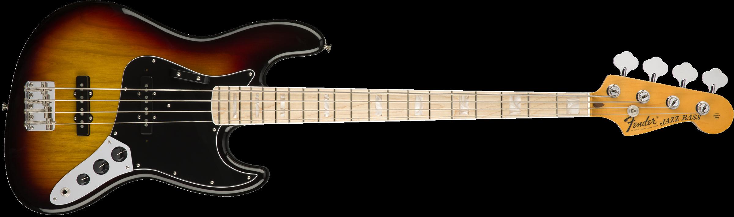 American Original 70s Jazz Bass Jazz Bass Bass Guitars Fender Bass Guitars Acoustic Bass Guitar Guitar Fender Bass Guitar