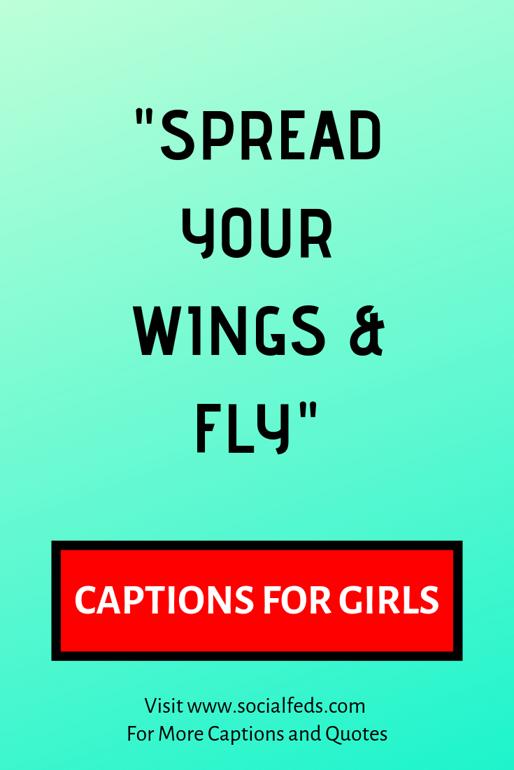 Instagram bio for girls Quotes and Captions