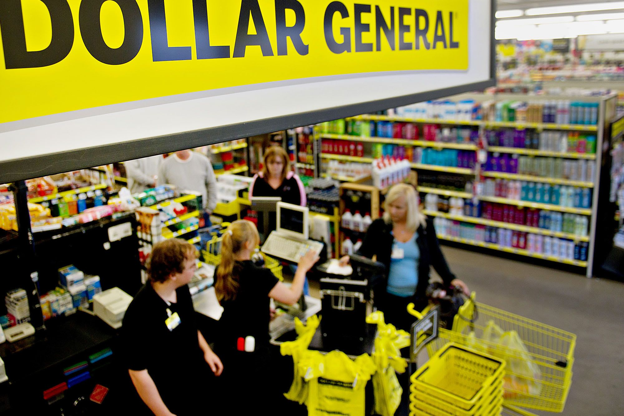How Much Does Dollar General Pay An Hour Dollar Dollar General Lending Company