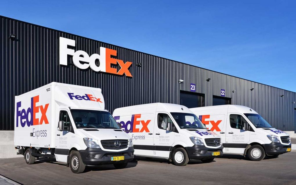 salaries and pay for fedex drivers independent contractor