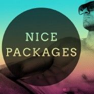 Check Out Our Nice Packages!