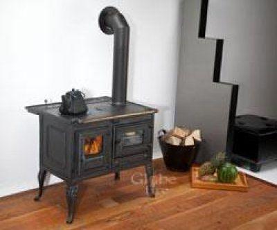 globe fire titan gussherd back fen und holzherde pinterest herd ofen und k chenherd. Black Bedroom Furniture Sets. Home Design Ideas