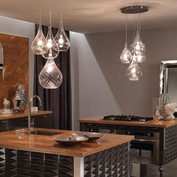 italian pendant lighting. 3 Or 4 Light Italian Glass Decorative Pendant | Pendants, Lighting And Online Stores N