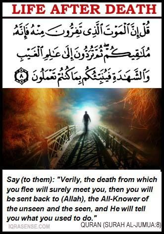 LIFE AFTER DEATH IN ISLAM EBOOK DOWNLOAD