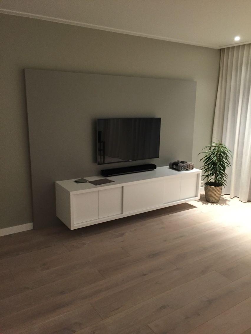 Tv meubels op maat gemaakt www.maekmeubels.nl