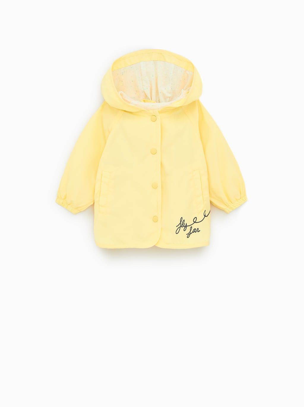 c09ace67c9 Baby Girls' Fashion | New Collection Online | ZARA United States ...