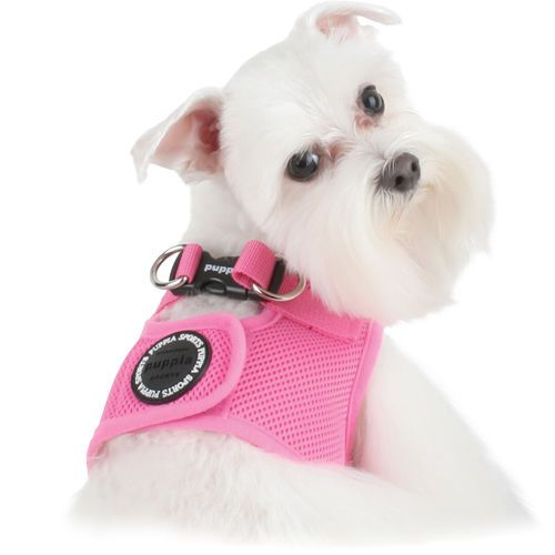 Puppia Dog STEP IN Soft Harness VEST Pick Size/Color #Puppia   Dogs