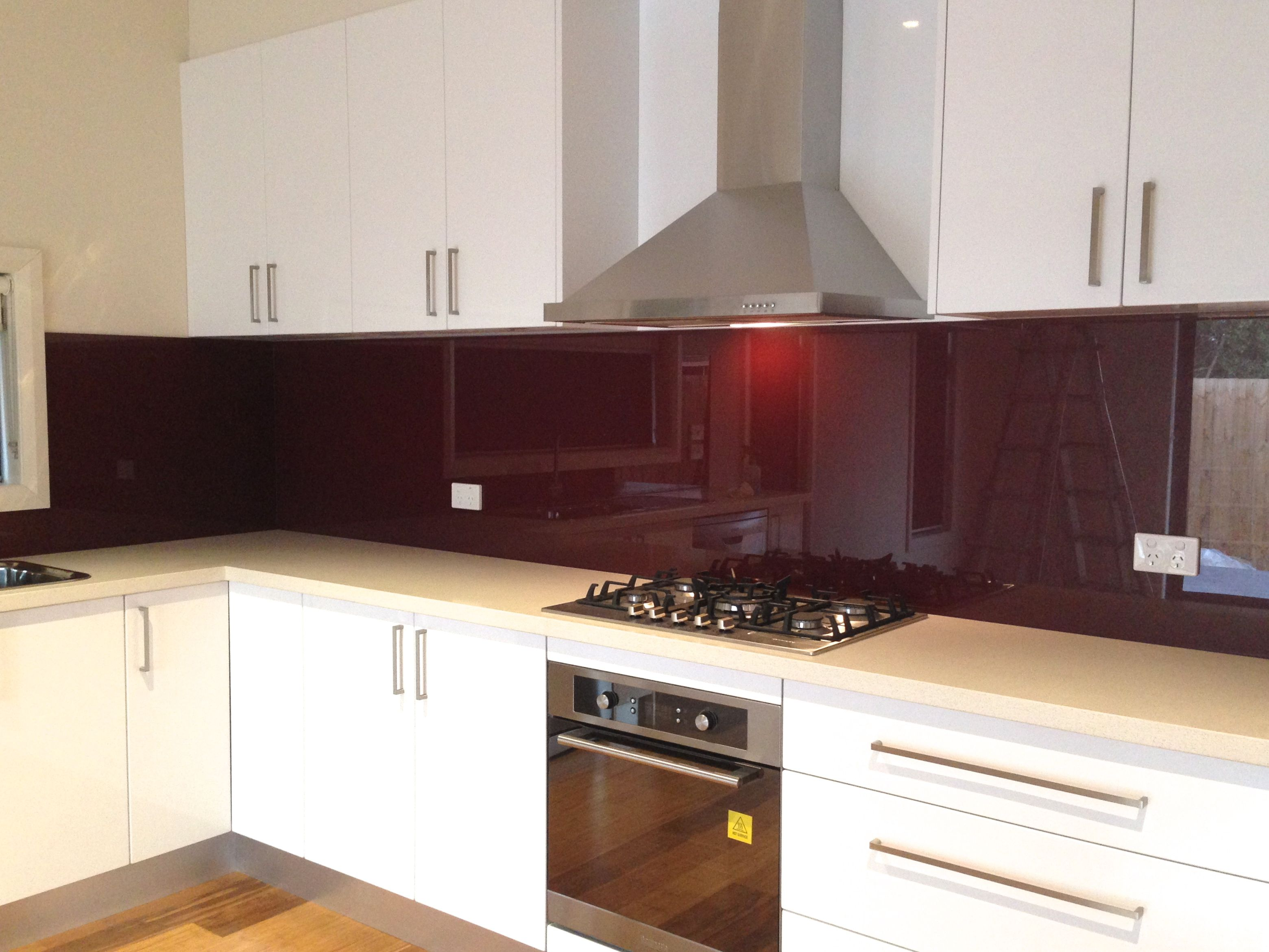 Glass splashbacks, coloured glass and glasses on pinterest