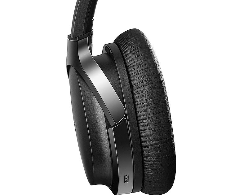 dc18b531176 EDIFIER W860NB Wireless Headphone Active Noise Canceling Smart Touch Control  Working up to