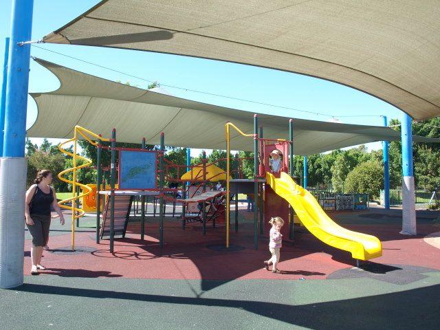 Bicentennial Park Sydney Olympic