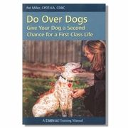 "Positive training for rescue/shelter dogs - this book describes the special needs of ""second-hand"" dogs.  Highly recommended for owners of rescue dogs and rescue/shelter workers."