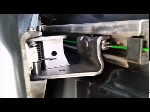 02 Honda Odyssey Power Sliding Door Repair For Under 10 Door Repair Honda Odyssey Repair