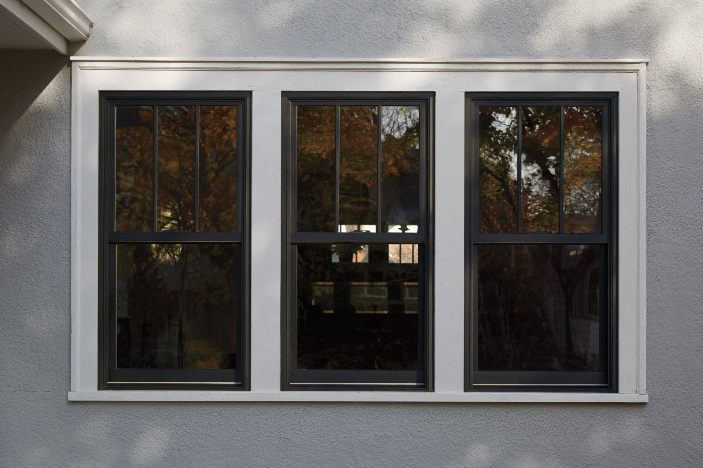 Black Exterior Now Available On Andersen 400 Series Windows And