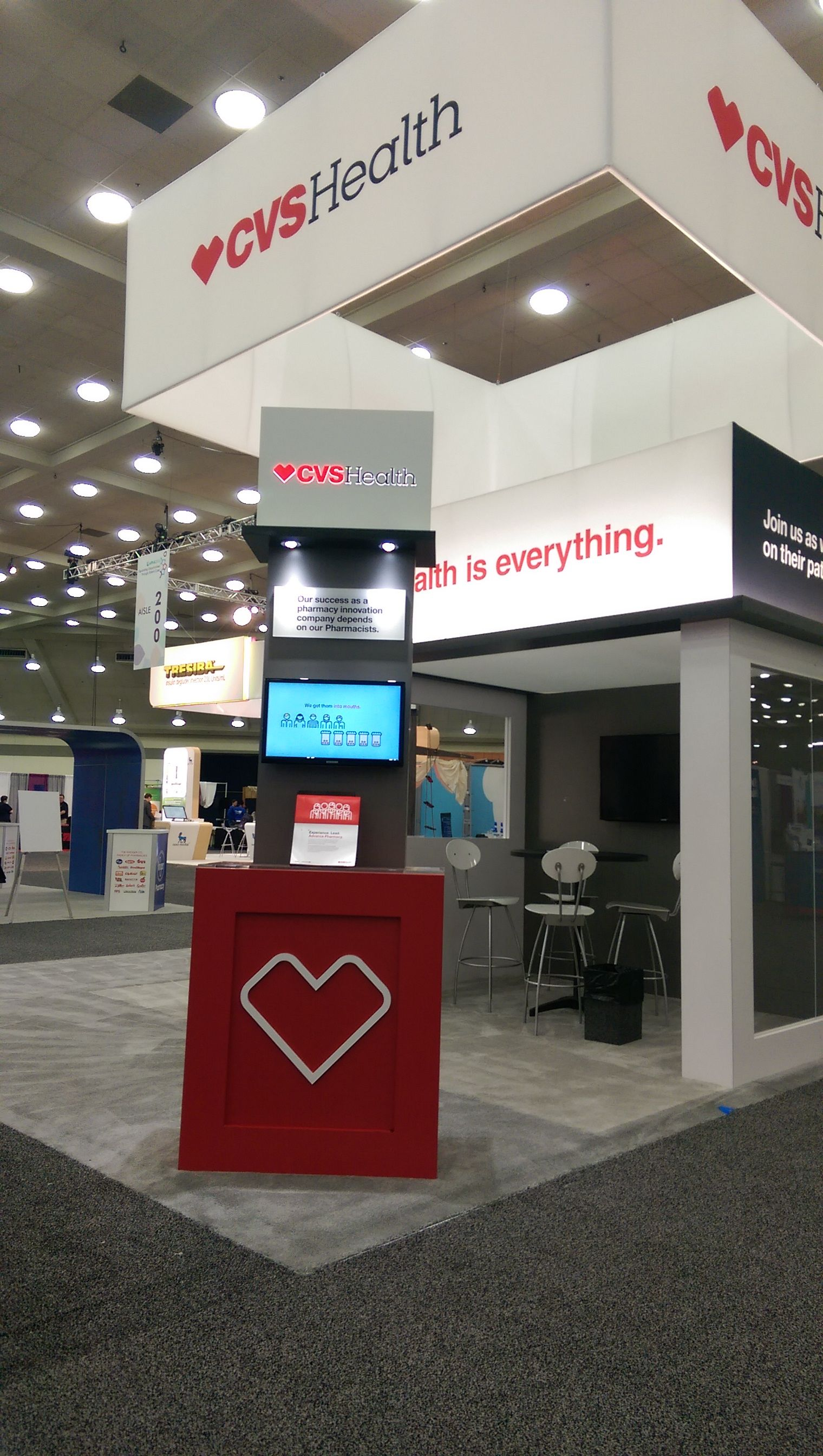 CVS Health APhA's Annual Meeting and Exposition is the