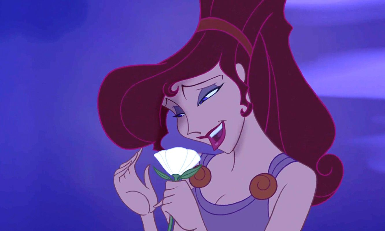 I got Megara! Which Disney Character Would Be Your Fashion Stylist? | Living