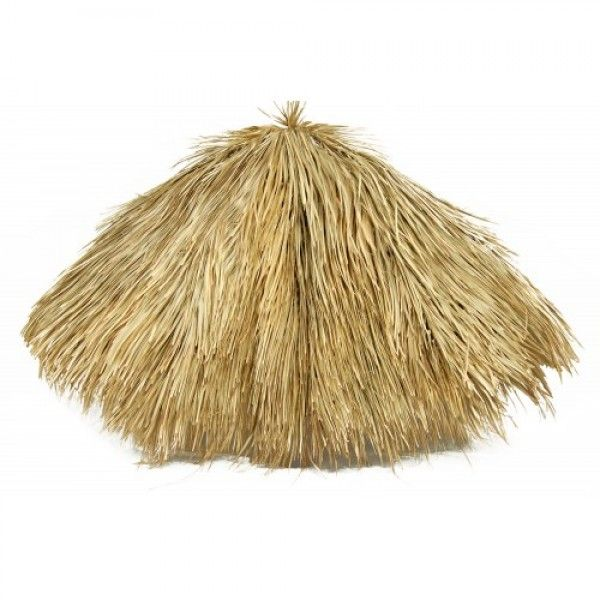 Mexican Palm Thatch Umbrella Covers