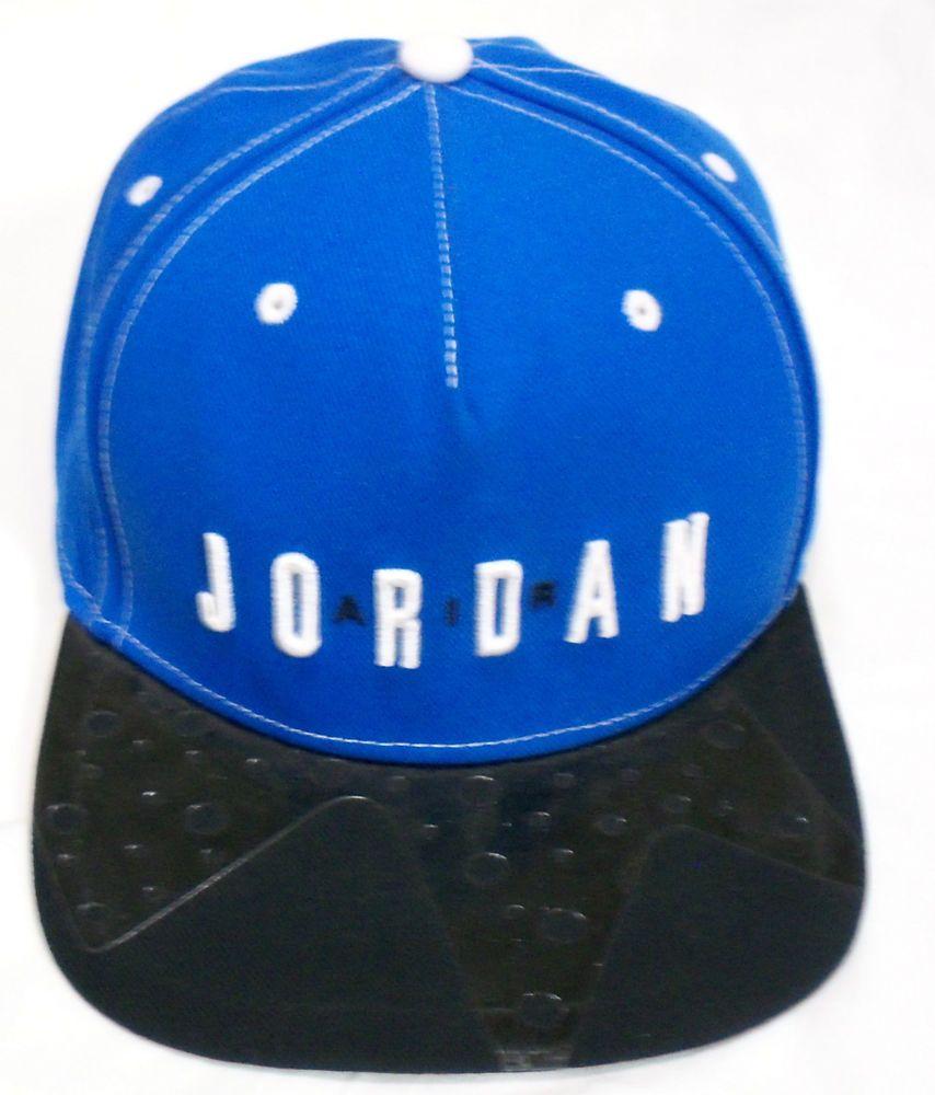 a6d3daaffad ... australia jordan air nike blue black jumpman nwot snapback cap hat nike  baseballcap ab5e0 8c6c1 ...