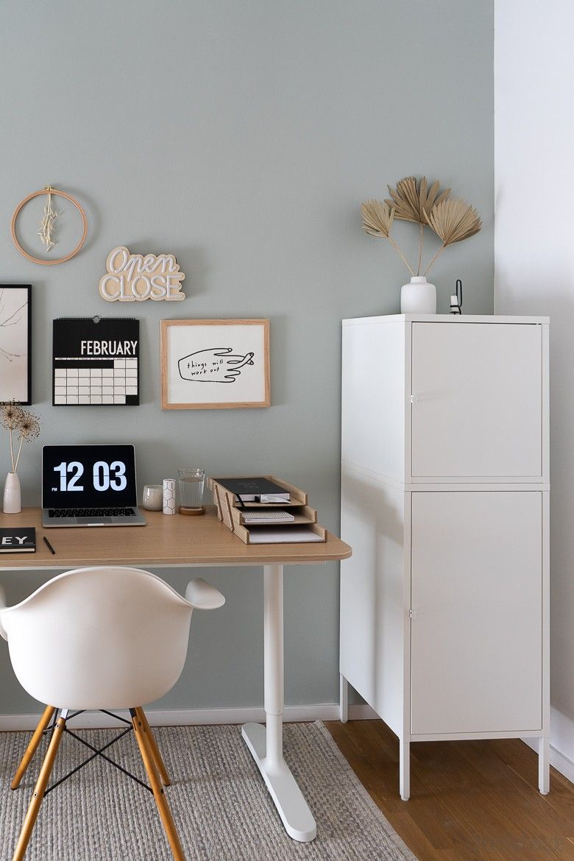 Arbeitszimmer einrichten: Ideen für das Büro zuhause