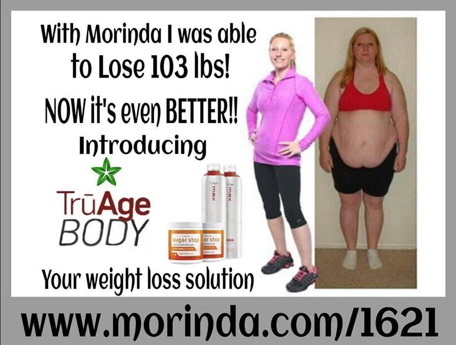 Emily meyer weight loss