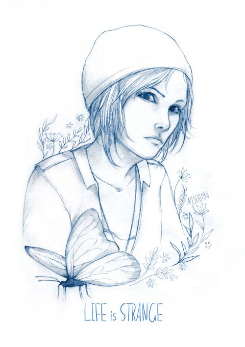 chloe price art | Tumblr