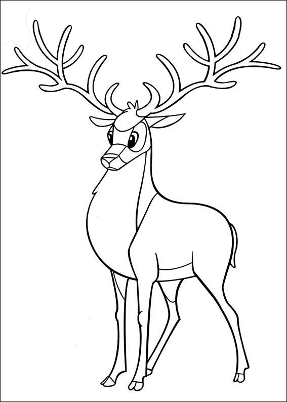 Marcelino Coloring Pages 4 | Coloring pages for kids | Pinterest