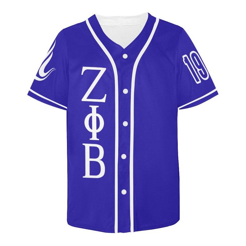 Zeta Phi Beta Baseball Jersey Etsy Zeta Phi Beta Baseball Jerseys Phi