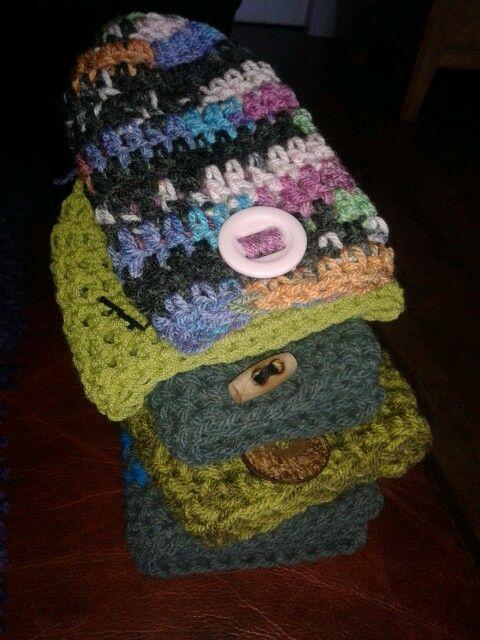 Crochet a quick beanie for charity fund raising | fund raising ...
