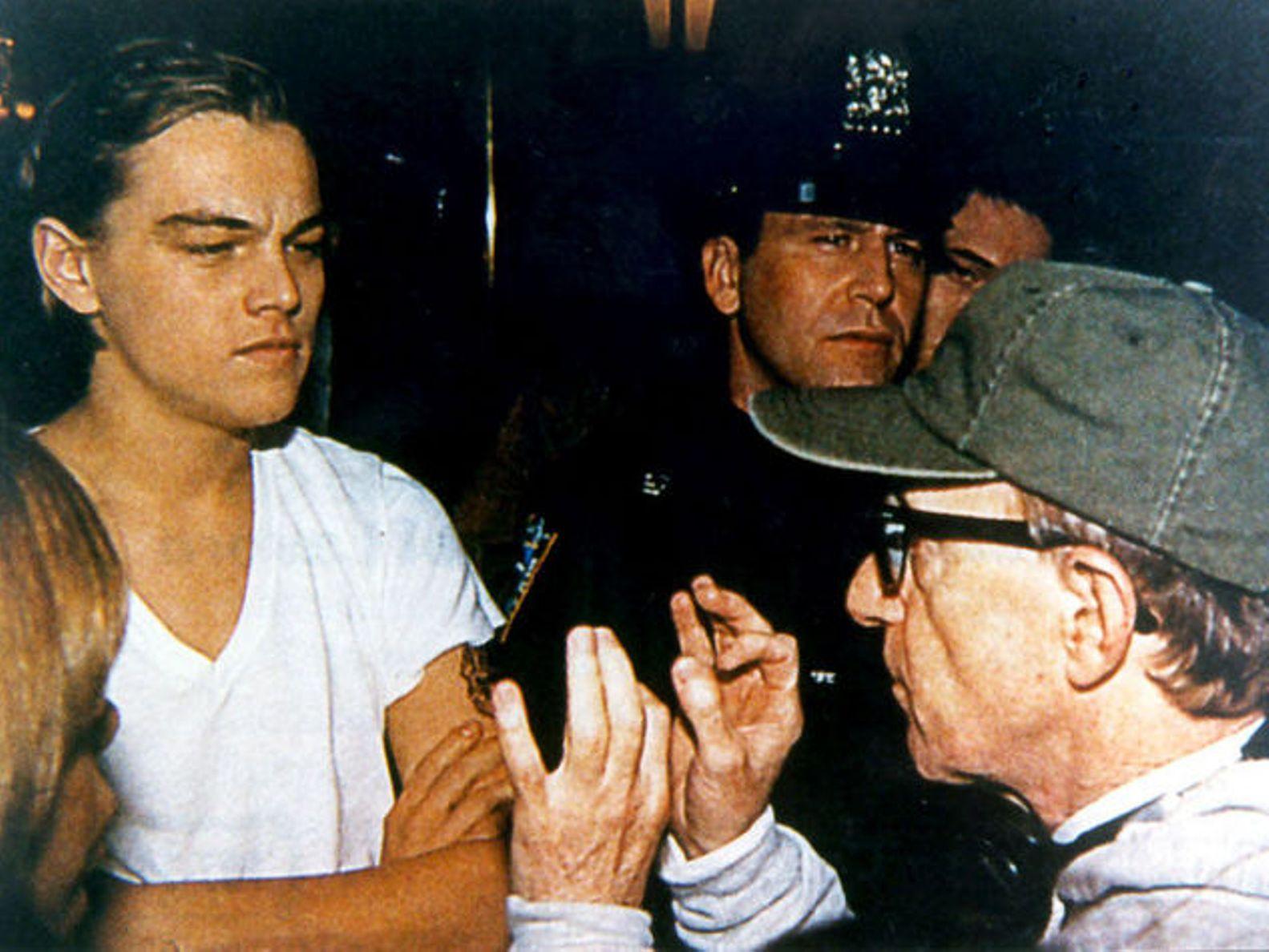 1998 | Young Leonardo DiCaprio Pictures | POPSUGAR ...
