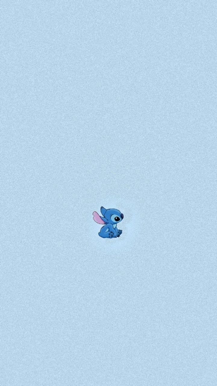 lockscreen 💙 in 2020 Baby blue iphone wallpaper, Blue