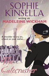 The Gatecrasher - Sophia Kinsella