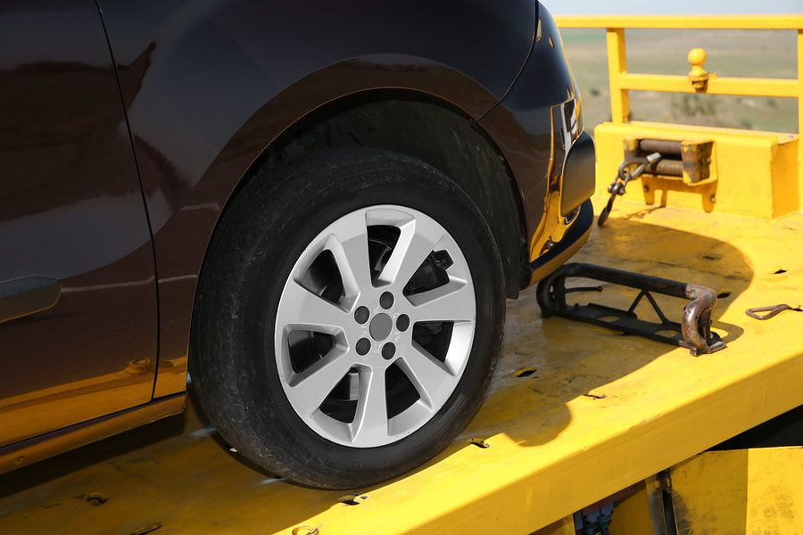 Local towing & auto recovery service with the most