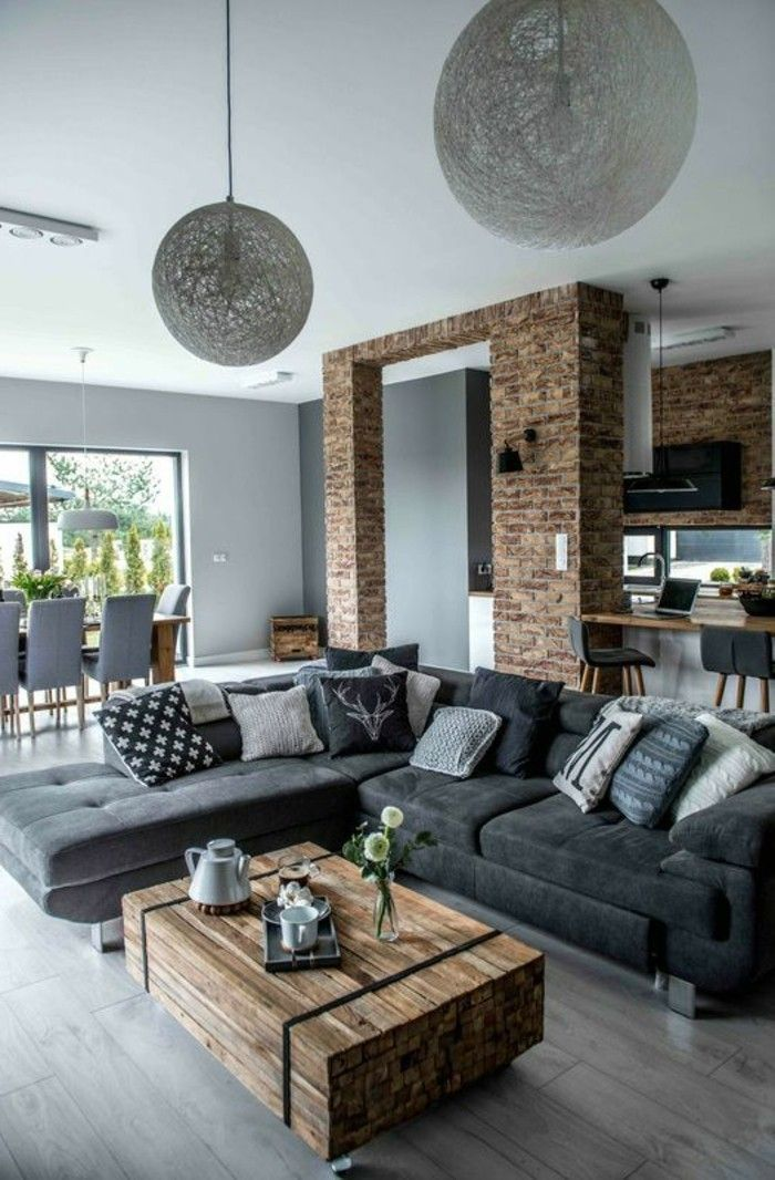 Furnishing an apartment - should it be contemporary or traditional? #interiordesign #interiordesignapartment #interiordesignkitchensmall #interiordesignlivingroom #interiordesignlivingroomsmall