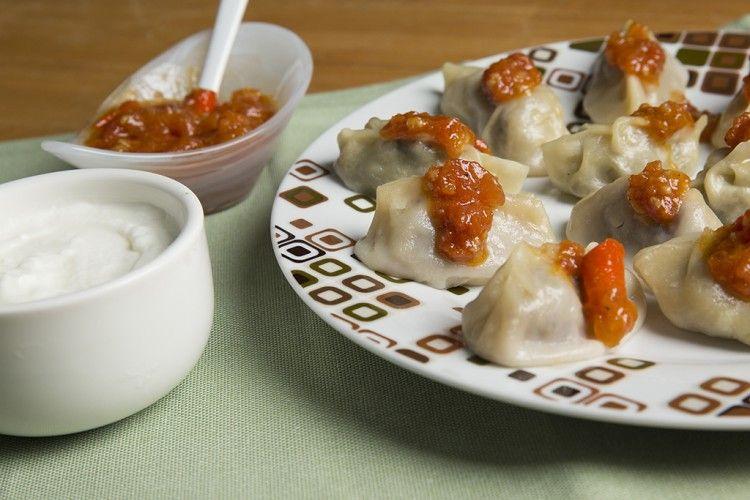 المنتو من المطبخ السعودي بالفيديو مطبخ سيدتي Recipe Food Desserts Pudding