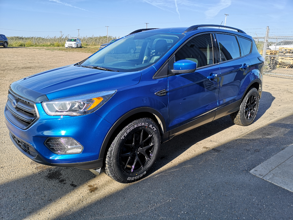 Attention Lift Kits Page 13 2013 Ford Escape Forum Lift