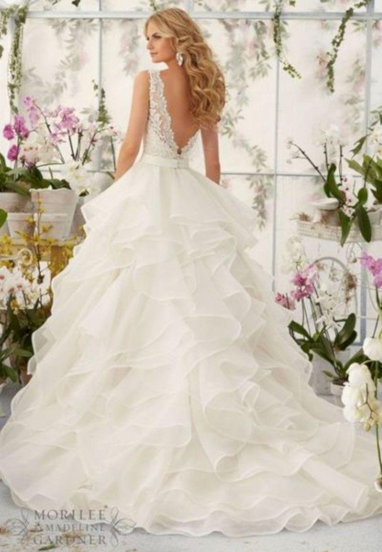 Nice wedding dresses   Fairy Tale Wedding Dresses for the Disney Princess Bride  Woman