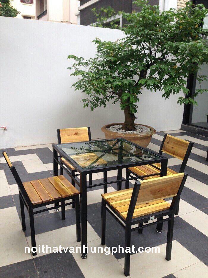 Chuyên cung cấp các loại bàn ghế cafe giá rẻ tại Hà Nội và các tỉnh thành lân cận khác  Có xưởng sản xuất trực tiếp không qua trung gian, đảm bảo giá thành và chất lượng is part of Metal furniture -