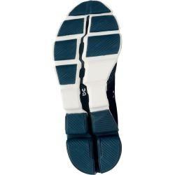 On Cloudflyer Schuhe Damen blau 40.0 On