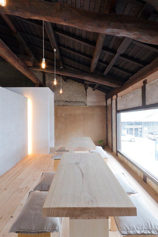 Endo Room Design: Interior Architecture Design, Modern Interior