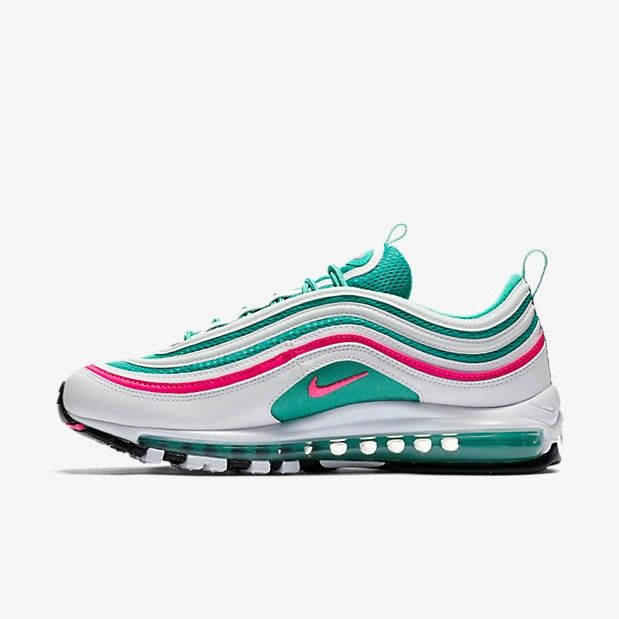 Quench Your Thirst With The Nike WMNS Air Max 97 Ultra '17