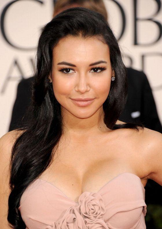 Naya Riveralove Hendes I Gleepretty Sure Hun Got A-6061