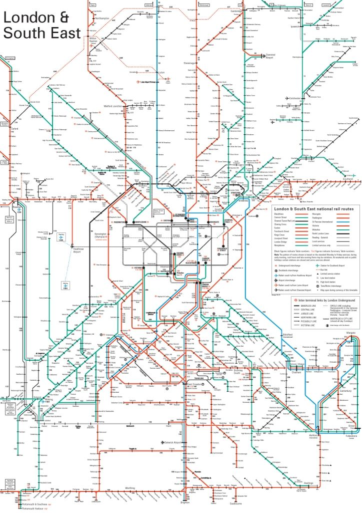 National Rail Uk Map.Pin By Marylou Mckenna On Map Of London Pinterest How To Plan