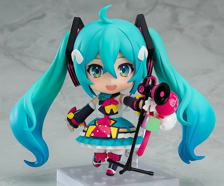 Vocaloid Hatsune Miku Nendoroid 1151 Magical Mirai