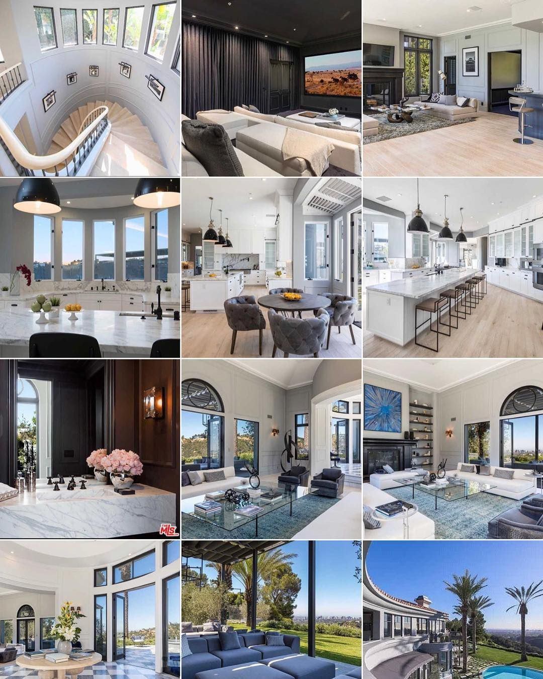 Kylie Jenner House: Pin By Ashley On House Design