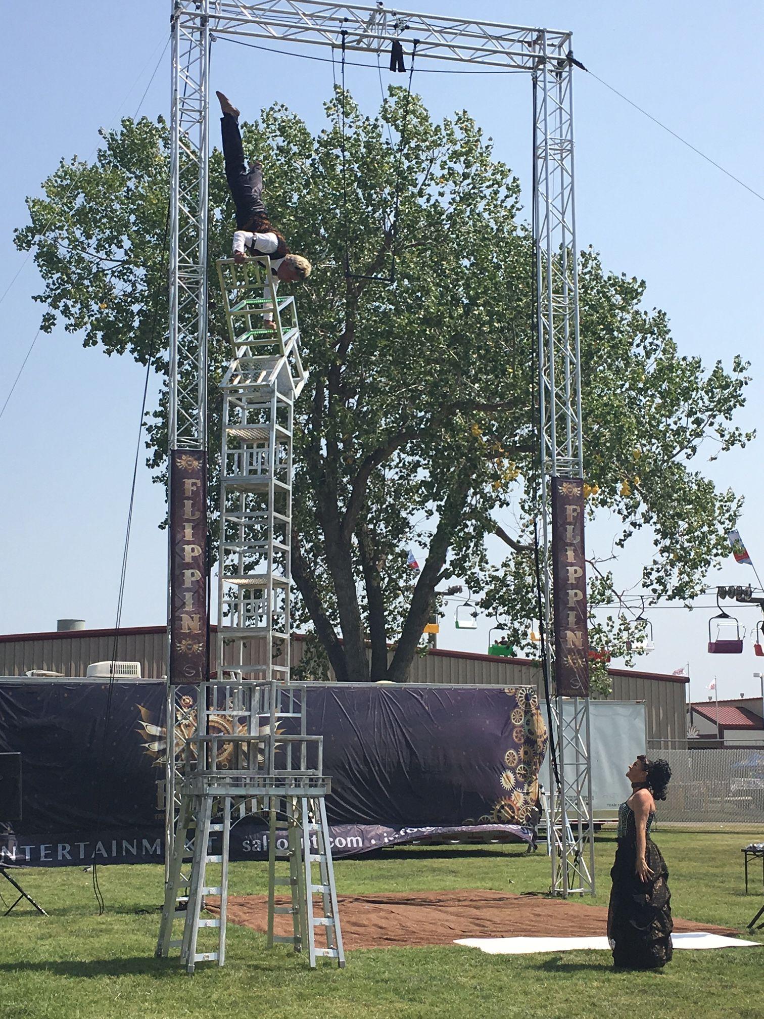 Flippin' Kansas state, Phone plans, Kansas