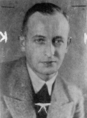 Otto Adolf Eichmann (known as Adolf Eichmann; March 19, 1906 – May 31, 1962) was a high-ranking Nazi and SS Obersturmbannführer (Lt. Colonel). Due to his organizational talents and ideological reliability, he was tasked by Obergruppenführer Reinhard Heydrich to facilitate and manage the logistics of mass deportation to ghettos and extermination camps in Nazi-occupied Eastern Europe. He was captured by Israeli Mossad agents in Argentina, indicted by Israeli court on 15 criminal charges…