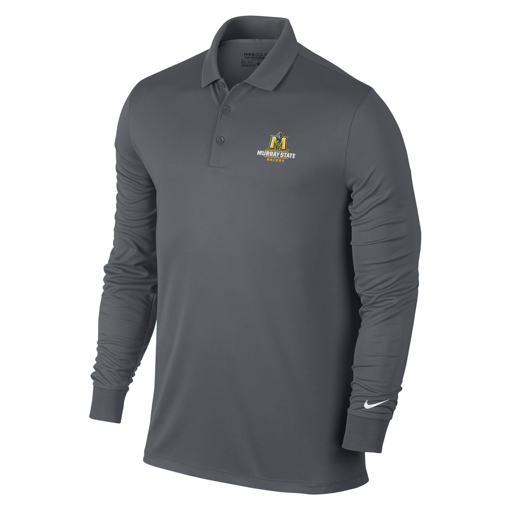 Long Sleeve Nike Polo Shirt Bcd Tofu House
