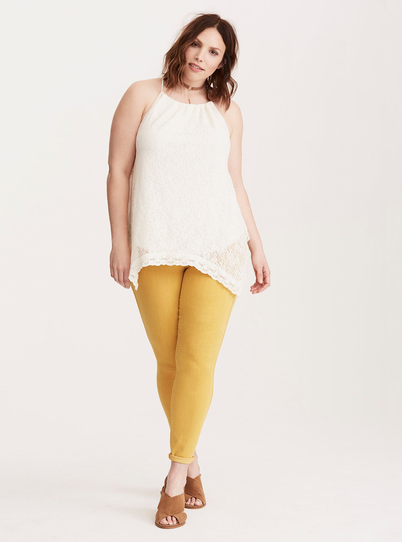 5b85f392e46 Affordable Plus Size Jeans - Sale   Clearance