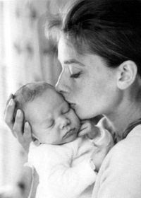 Audrey and her son Sean - thank you @Andrea Shipman