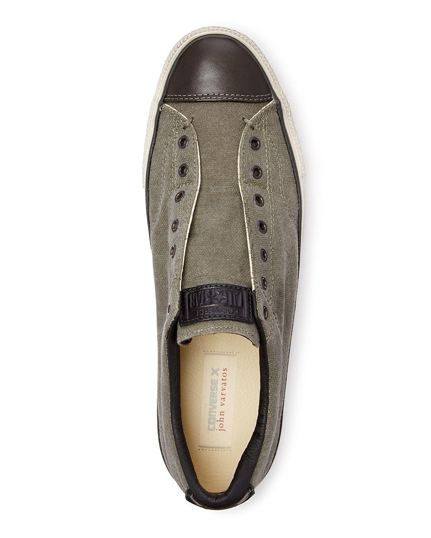cf9a423bacc5af Converse John Varvatos Chuck Taylor All Star Vintage Slip On Sneakers