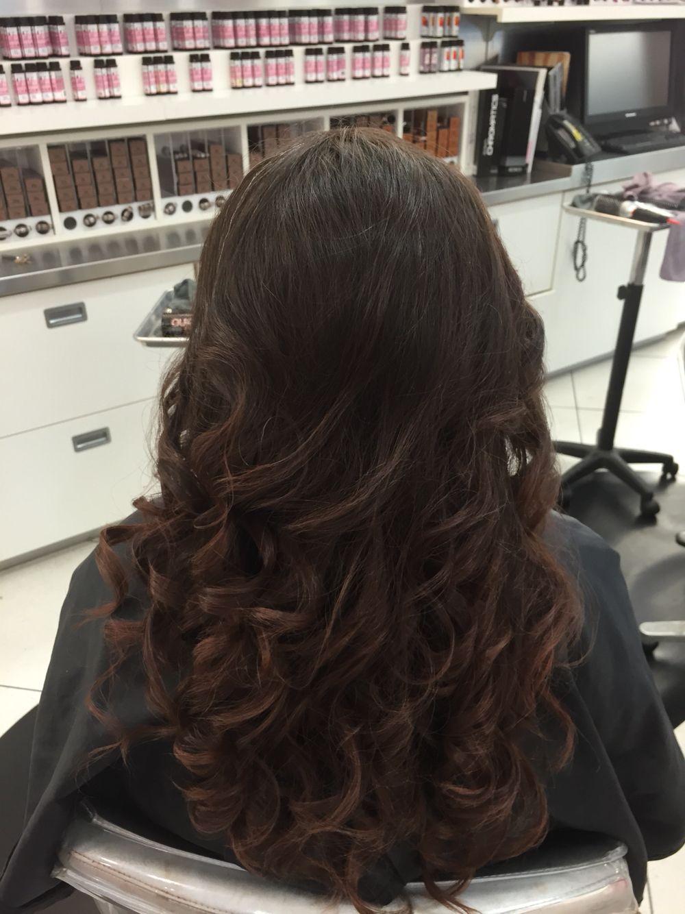 Bombshell Blowout Ulta Long Hair Styles Hair Hair Styles